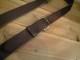 茶色 革 ギターストラップ茶色 革 ギターストラップ