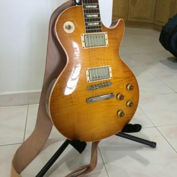 70mm オーダーメイド ギターストラップ