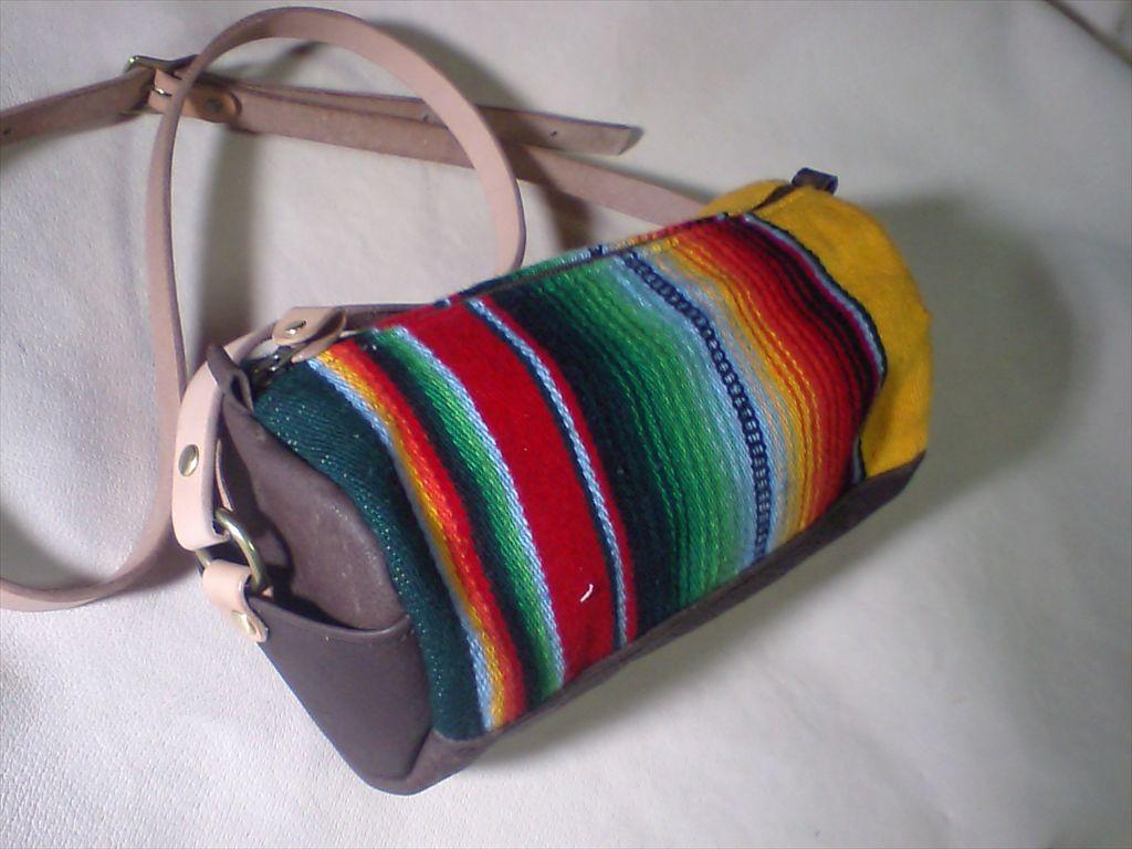 Drum Bag GUATEMARA sample bg-180