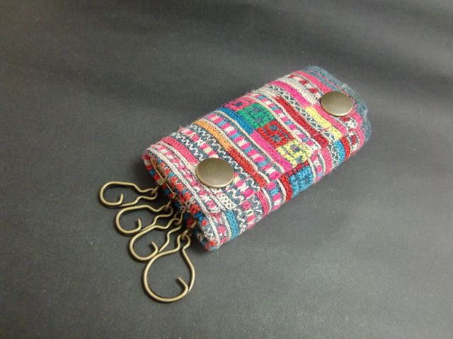 Key case GUATEMALA 4color ke-191