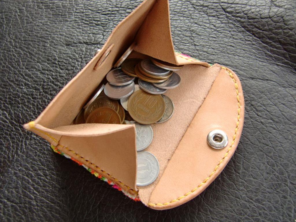 Small Wallet GUATEMALA w-186