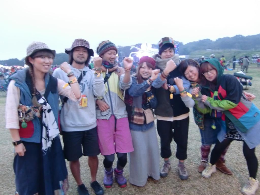 SMILE in 2011