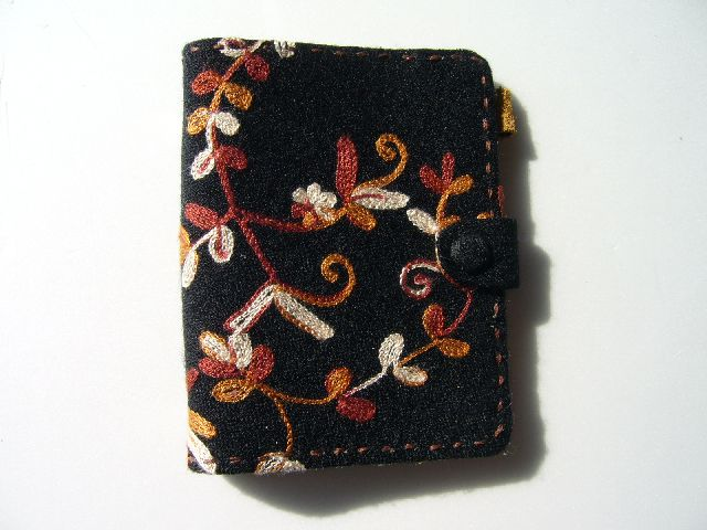 Butterfly Card case ca-65