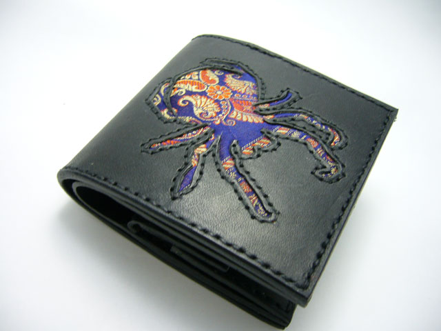 Goldfish Long Wallet w-70