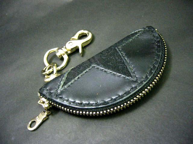 Money Clip & Coin & Card case set-76