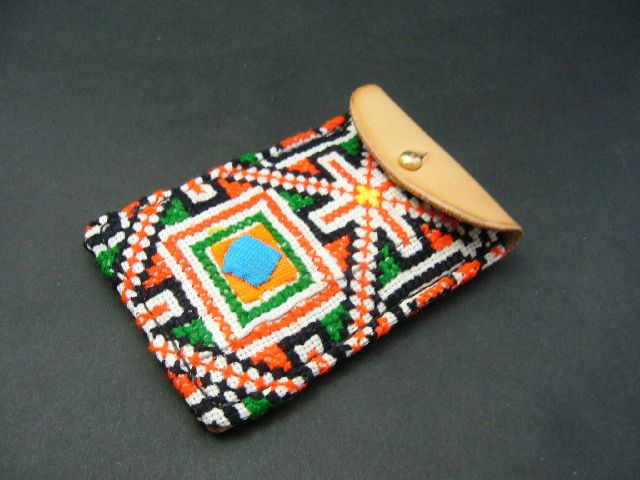 Key case MEXICO Sarape ke-115