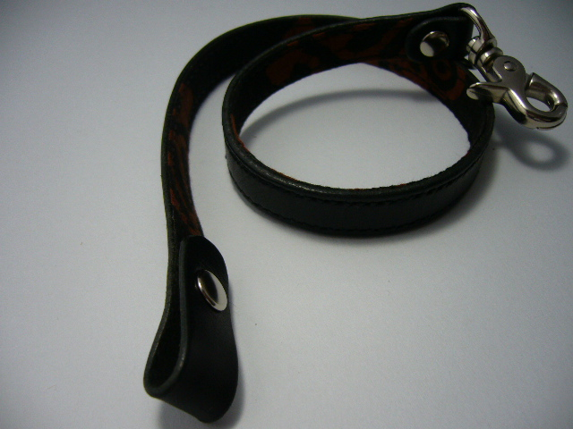 Studs Bracelet HEMP br-125