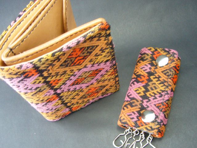 Long Wallet LAOS w-144