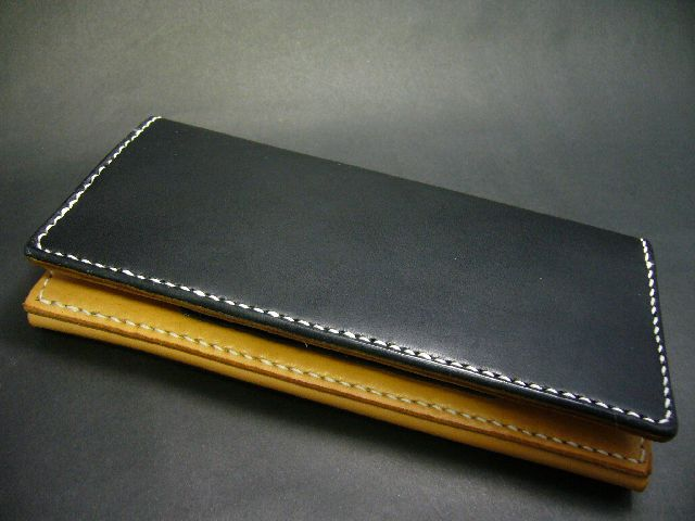 LEATHER Card case ca-145