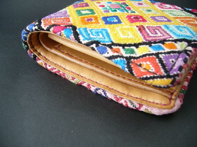 Coin case GUATEMAL 4color co-172