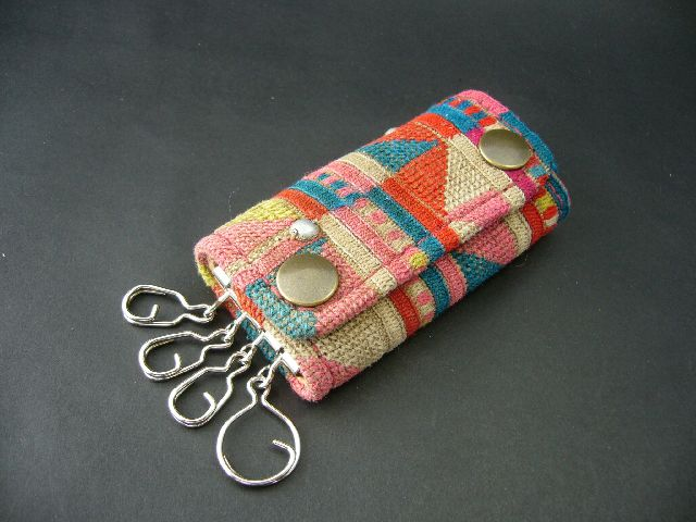 Key case GUATEMALA 4color ke-173