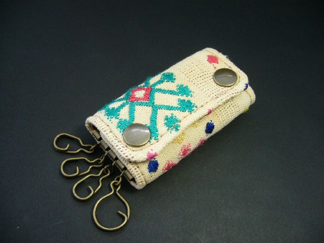 Key case GUATEMALA 2color ke-176