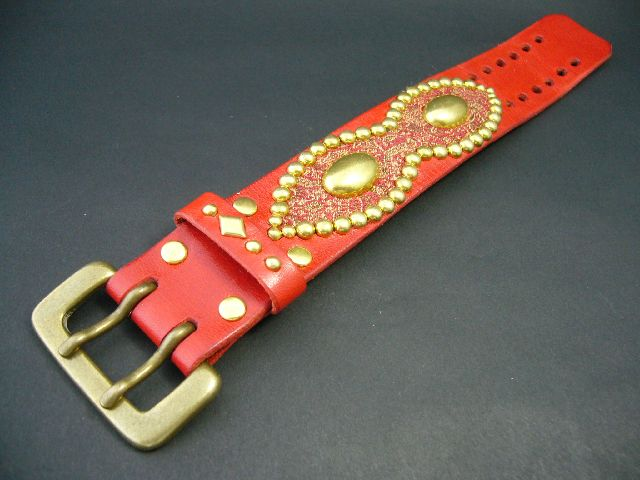 Bracelet & Hair elastic GUATEMALA ha-183